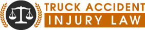 Truck Accident Iinjury Law Logo