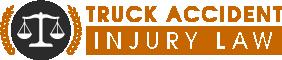 Truck Accident Iinjury Law Logo
